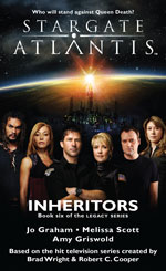 Stargate Atlantis The Inheritors