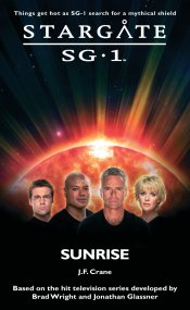 Cover: STARGATE SG-1: Sunrise