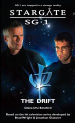 Cover: STARGATE SG-1: The Drift