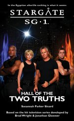 Cover: STARGATE SG-1: Hall of the Two Truths