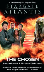 Cover: STARGATE ATLANTIS: The Chosen